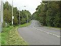 SK5934 : Melton Road near Edwalton by Alan Murray-Rust