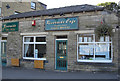 SE0125 : Riverside Cafe, Mytholmroyd by michael ely