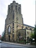 SE0724 : The Parish Church of St Paul, King Cross by Alexander P Kapp