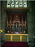 SE0824 : The Parish Church of St Paul, King Cross, Altar by Alexander P Kapp