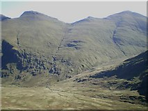 NN6143 : Coire Liath from the northwest by Richard Law
