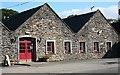 NJ6243 : Glendronach Distillery - Visitor Centre by Anne Burgess