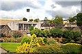 NJ6243 : Glendronach Distillery - the Garden by Anne Burgess