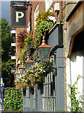 TQ2982 : The Prince Arthur, Somers Town by Stephen McKay