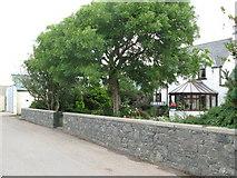 NX1057 : Mahaar farmhouse by derek menzies