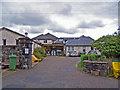 NG6424 : Dr. MacKinnon Memorial Hospital, Broadford by Richard Dorrell