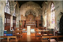 TF3244 : The Cotton Chapel by Richard Croft