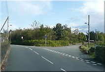 SE0322 : Junction of Upper Field House Lane with Rooley Lane, Sowerby by Humphrey Bolton