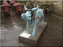 ST7565 : Piggles in Bath by David Roberts