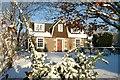 NS3408 : Anvil Cottage by Paul Ravenscroft
