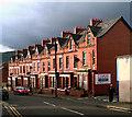 J3272 : Chadwick Street, Belfast by Rossographer
