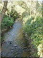 SO8591 : Smestow Brook View by Gordon Griffiths