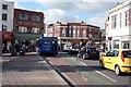 SK5319 : Loughborough Town centre by roger geach