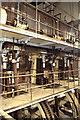 TQ8117 : Brede, steam pumping engine. by Chris Allen