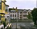 SX4954 : Salisbury Road School Plymouth by Mick Lobb