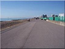 SZ9398 : The Esplanade - Bognor by Colin Babb